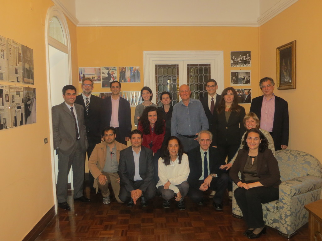 30.04.2015 - Asamblea RCAI 1