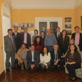Nuevo Comité Asesor Científico de la RCAI