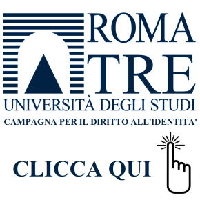 Clicca qui Roma Tre