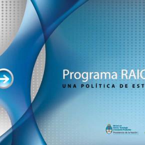 Se crearon nueve redes de científicos argentinos en el exterior