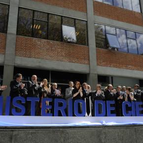 Financiamiento para la ciencia y la tecnología en Argentina