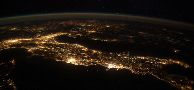 «Space week» el 21 de octubre en Roma