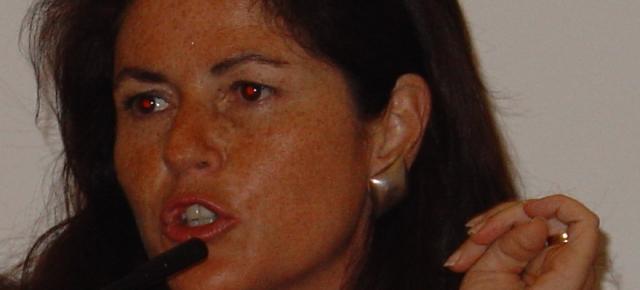 Entrevista a la Directora del Consorcio Interuniversitario Italiano para la Argentina (CUIA) profesora Carla Masi Doria