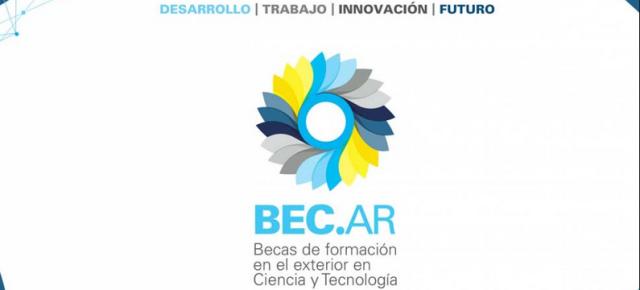 El programa BEC.AR finaciará estadías cortas de investigación doctoral en el Poli.Design de Milán