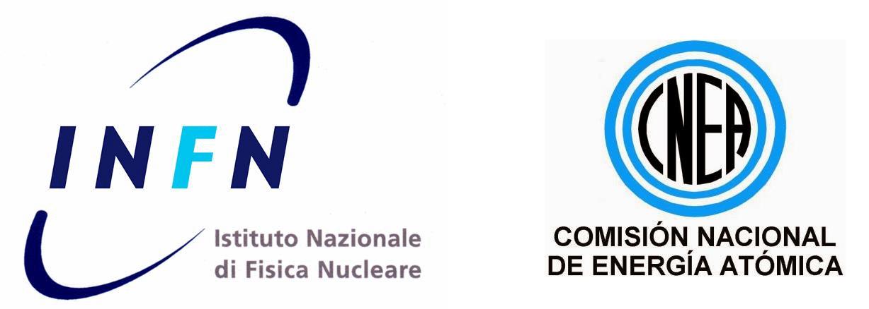 CNEA INFN