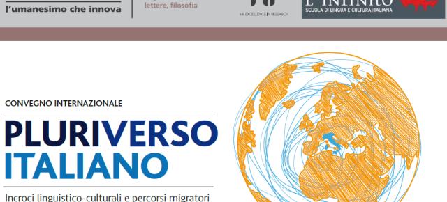 La doctora María Soledad Balsas disertará en el Congreso Internacional «Pluriverso Italiano» el 10 y 11 de diciembre en Recanati