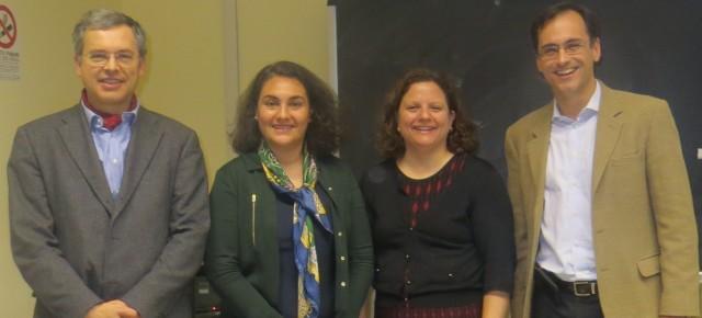 «Comunicación y Migración. Culturas locales en un mundo global». Resumen del Seminario Internacional organizado por RCAI y la Universidad de Roma Tre