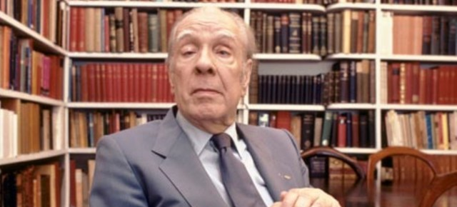 «En el laberinto del pensamiento. Borges y la filosofía». El 16 de marzo en Roma
