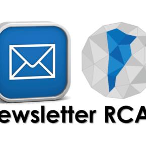 Publicado el número 22 de la newsletter de la RCAI