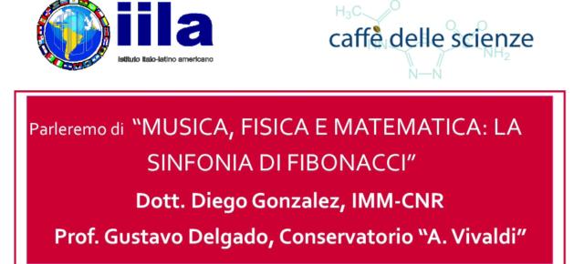 El doctor Diego L. González, coordinador de áreas multidisciplinarias de RCAI, participará al «Café de las Ciencias» el 10 de noviembre en el Instituto Italo-Latinoamericano de Roma