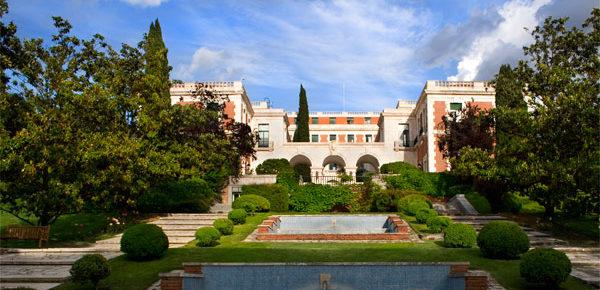 Becas de la Casa de Velázquez. Fecha fin de presentación: 18 de noviembre de 2016
