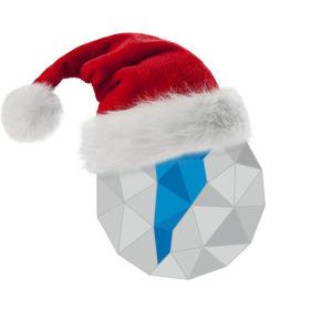 ¡La RCAI les desea feliz navidad!