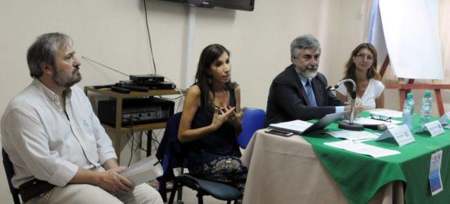 """Concurso de ensayos """"Argentina, Italia y el mar"""""""