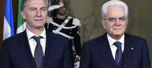 El presidente de Italia visitará el INVAP