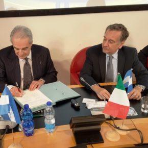 El Ministerio de Ciencia y FEDERCHIMICA impulsarán iniciativas en bioeconomía