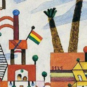 Programa definitivo I Coloquio Internacional sobre literatura de las vanguardias (Roma, 19-20 septiembre). A 90 años de la clausura del periódico Martín Fierro