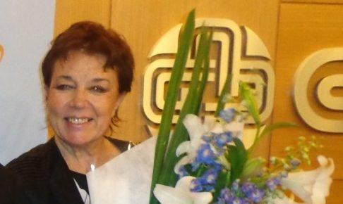 Beti Piotto nueva académica de la Accademia Italiana di Scienze Forestali