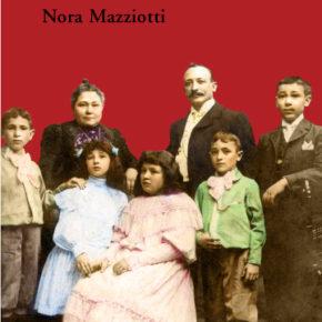 «Amores calabreses», una novela de Nora Mazziotti