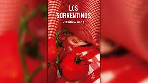 """Reseña del libro """"Los sorrentinos"""" de Virginia Higa, por María Soledad Balsas"""