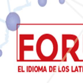 """Foro """"El idioma de los latinoamericanos"""""""