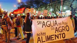 MEGAMINERIA: MENDOZA Y CHUBUT, RESUMEN DE PRENSA DICIEMBRE 2019 PARA LA RCAI ITALIA