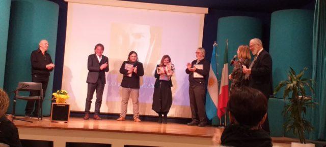 """""""Pintemos con nuestra historia los muros de Solbiate"""""""
