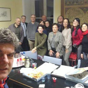 Asamblea Anual ordinaria de la RCAI