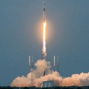 SATÉLITE SAOCOM 1B Colaboración espacial entre Italia y Argentina