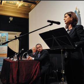 La RCAI participa en Roma al «Día de la Memoria por la Verdad y la Justicia»