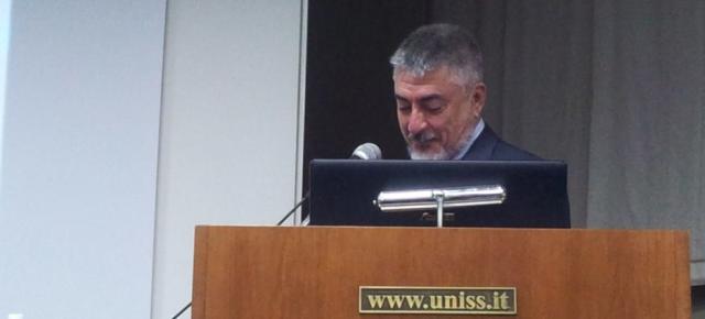 José M. Kenny nombrado agregado científico en la Embajada Italiana de Buenos Aires