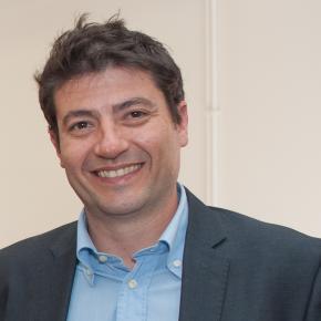 Maximiliano Romero es el nuevo Coordinador Científico de la RCAI