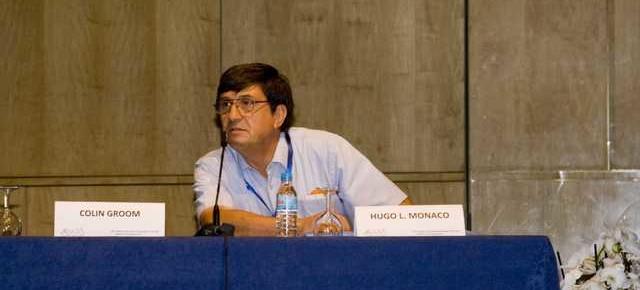 El doctor Hugo L. Monaco recibirá el subsidio César Milstein.