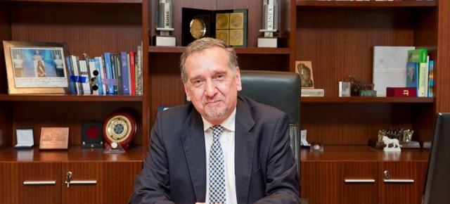 El ministro Lino Barañao serguirá a cargo del Ministerio de Ciencia, Tecnología e Innovación Productiva de la Nación