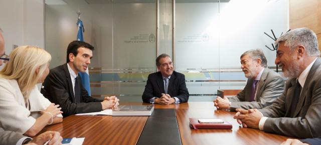 Argentina e Italia cooperarán en alimentos