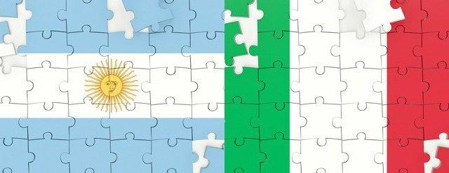 """Publicado el artículo de la doctora María Soledad Balsas """"El derecho a la información y a la comunicación de los ciudadanos italianos residentes en la Argentina"""""""