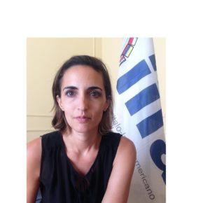 Entrevista a la secretaria técnico-científica del Instituto Italo Latino Americano licenciada María Florencia Paoloni.