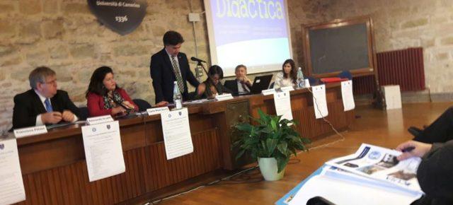 Jornadas del «Consorzio Universitario Italiano per l´Argentina (CUIA)» en Italia