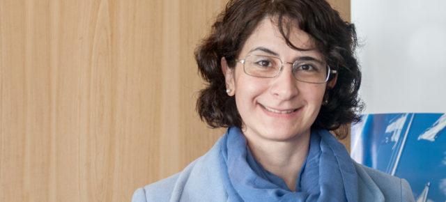 Investigadora del CONICET premiada en Italia