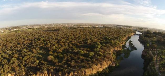 Un bosque nativo importante se incorporará a las Áreas Naturales Protegidas de la Provincia de Santa Fe