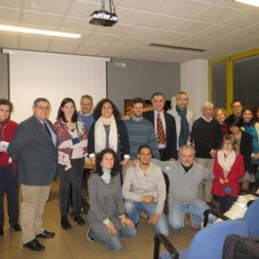 Primera Conferencia Científica de la RCAI. Resumen y ponencias