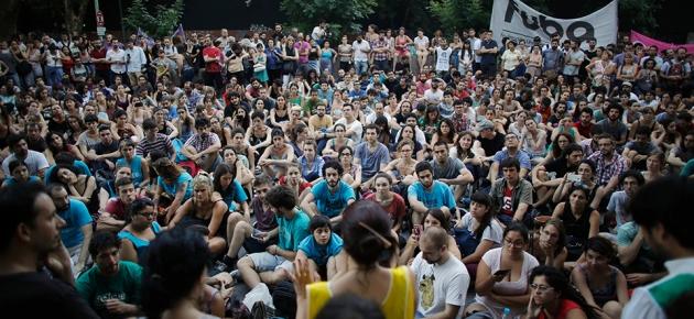 La comunidad científica internacional preocupada por los recortes a la ciencia en Argentina