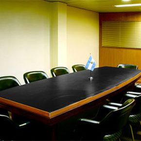El pasado 5 de mayo fueron renovadas las autoridades de RCAI
