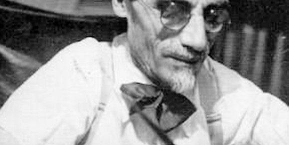 El matemático italiano que viajaba en tranvía por las calles de Rosario