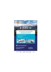 """Encuentro """"E-ICES 12"""""""