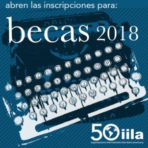 Becas IILA 2018 de especialización y/o actualización de conocimientos: agroalimentos, ambiente, salud y tutela del patrimonio cultural