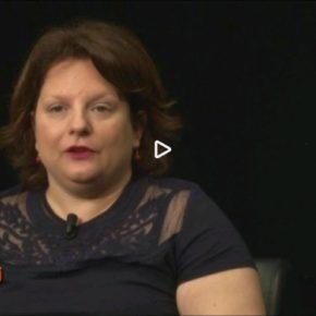"""María Soledad Balsas entrevistada en """"Community. L'altra Italia"""" (RaiItalia)"""