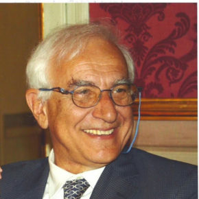 Entrevista a Gian Giuseppe Bentini