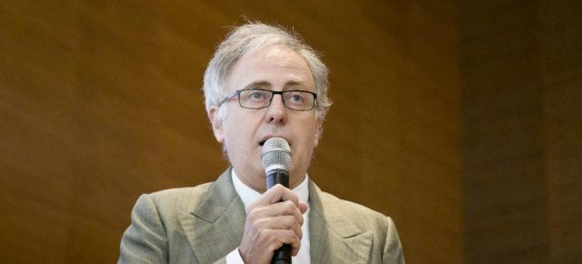 EL FÍSICO JOSÉ LORENZANA, DIRECTOR DEL ISC-CNR