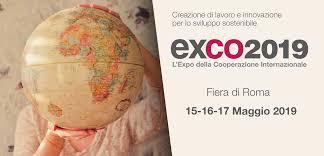 La Expo de la Cooperación Internacional en Roma