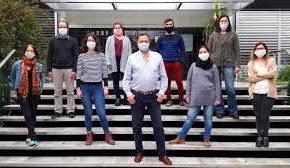 Investigadores argentinos desarrollan suero terapéutico para tratar pacientes con covid-19